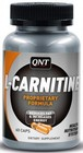 L-КАРНИТИН QNT L-CARNITINE капсулы 500мг, 60шт. - Боград